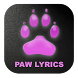 Lana Del Rey - Paw Lyrics