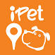 iPet - GPS tracker by TRACEEZ Technology