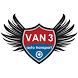 Van 3 Auto Transport by Idea Studio Ltd