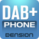 Dension DAB+P Controller by Dension