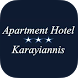 Apartment Hotel Karayiannis by looksomething.com