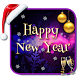 Happy 2017 Live Wallpaper by Live Wallpaper Workshop
