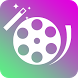 Video cutter,Joiner,Editor by Sapling Apps