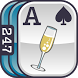 New Years Solitaire by 24/7 Games llc