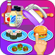 World Best Cooking Recipes by bweb media