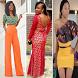 Ankara Fashion Style Africa Model by Biosse Team
