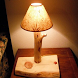 Unique Sleeping Lamp