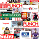 Nigerian News by PearlApp Holdings