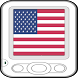 Radio Usa FM AM - Stations by Alneiro Lozano Prieto