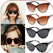 Stylish Sun Glasses Photo Editor – Try On Glasses