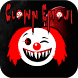 Clown Emoji for WhatsApp by Top Sticker World