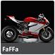 Ducati Sfondo Animato HD by FaFFa