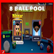 Guide for 8 Ball Pool by putra