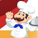 Order Now: Restaurant Waiter by Webjaadu