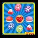 Jelly Sweet Dash :Match Game by J Su Dev