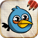Easy Draw Very Angry Birds by What to Draw Guide