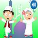 Cara Cepat Belajar Iqro by Panduan Anak Pintar