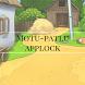 Motu Patlu AppLock by Vidhi Infotech