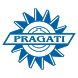 Pragati Machine Tools by Crivox Web Solutions