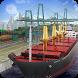 Cargo Ship Manual Crane 3 by TrimcoGames