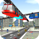 Sky Train Drive: Modern Simulator by Volcano Gaming Studio