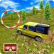 VR Offroad Jeep Stunt 3D by 9d Technologies - VR Games