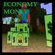 Economy Money Mod Minecraft PE by zirratta
