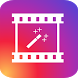 Video Maker - Video Editor by Manas Hive
