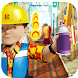 subway bob : game adventure builder