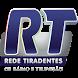 Rádio Tiradentes FM 91,5 by Vorax - Soluções Interativas.
