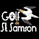 Golf de Saint Samson by FlyOverGreen
