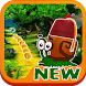 Super Snail Adventure by coujot