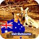 Melbourne Travel Booking by Eman Dhani