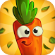Farm and Click - Idle Farming Clicker by Red Machine LLC.