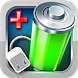 battery saver - power doctor by Roronoa Zoro