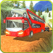 Offroad Coach Bus Hill Driver by Games Castle