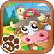 happy farm town: sunny day kid by developer puzzle for kid