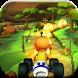 Upin Dash Ipin Kart Race by Tongtong united