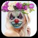 Masquerade Camera Photo Editor by Mix Keyboard HD