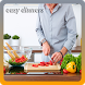 Easy Dinners by Recipes Apps Empire