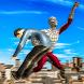 Super Spider Hero Future War: Strange Hero Battle by Sniper Academy