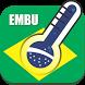 Enquete Embu - Eleições 2016 by Sistema Pró