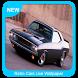 Retro Cars Live Wallpaper