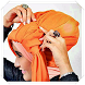 Hijab Turban Tutorials by Yoanteez Apps