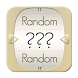 Random It! (Decision Maker) by Frozened