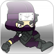 Chibi ninja run
