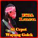 Wayang Golek Lucu Cepot by Ainun Dev