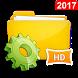 File Manager Explore by Quantum4u