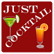 JUST COCKTAIL by DOMENICO STARNINI