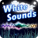 White Noise Sleep Well Sounds by Bitron Games